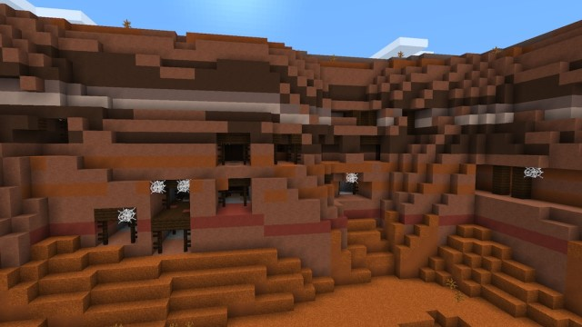 The Best Minecraft Pe Seeds For Lazy People On The Go